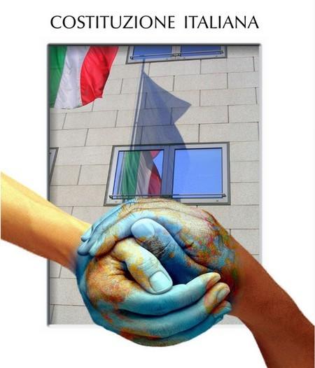 Il parlamento italiano demostene for Costituzione parlamento italiano